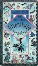 Diversische sprookjes - Bert Oosterhout (ISBN 9789061209355)