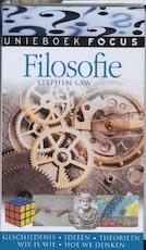 Focus / Filosofie - S. Law (ISBN 9789047501466)