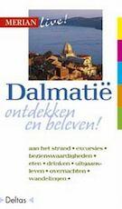 Dalmatie - Harald Klocker (ISBN 9789044701449)
