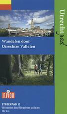 Utrechtpad - Kees Volkers (ISBN 9789491142048)