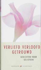 Verliefd verloofd getrouwd - Unknown (ISBN 9789041740533)