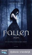 Fallen - Lauren Kate (ISBN 9789000336746)
