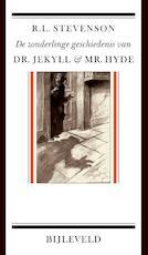De zonderlinge geschiedenis van dr. Jekyll en mr. Hyde - Robert Louis Stevenson (ISBN 9789061317814)