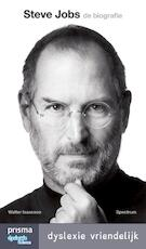 Steve Jobs - Walter Isaacson (ISBN 9789000333479)