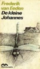 De kleine Johannes - Frederik van Eeden (ISBN 9789022303955)