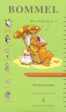 Bommel Hoorspelen 3 - Marten Toonder (ISBN 9789461494597)