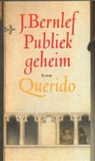 Publiek geheim - J. Bernlef (ISBN 9789021451886)