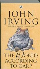The World According to Garp - John Irving (ISBN 9780552111904)