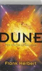 Dune - Frank Herbert (ISBN 9780450011849)