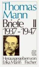 Briefe II - Thomas Mann (ISBN 9783596221370)