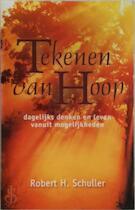 Tekenen van hoop - Robert H. Schuller, Louis Pool (ISBN 9789021539157)