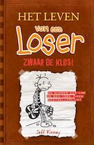 Leven van een Loser - Zwaar de klos! (7) - Jeff Kinney (ISBN 9789026134074)