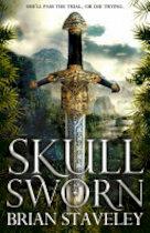 Skullsworn - Brian Staveley (ISBN 9781509822980)
