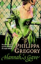 Hannah's gave - P. Gregory (ISBN 9789022551912)
