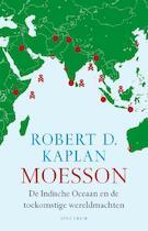 Moesson - R.D. Kaplan (ISBN 9789049104634)
