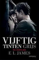 Vijftig tinten grijs - E L James (ISBN 9789044627626)