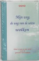 Mijn weg de weg van de witte wolken - Osho (ISBN 9789059800328)