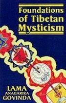 Foundations of Tibetan Mysticism - Anagarika Govinda (ISBN 9780877280644)
