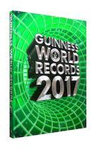 Guinness World Records 2017 (ISBN 9789026140976)