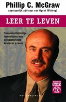 Leer te leven - Philip C. Macgraw (ISBN 9789027467041)