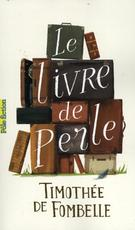 Le livre de perle - Timothée de Fombelle (ISBN 9782070585540)