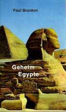 Geheim Egypte - Paul Brunton, J.H. van Klooster (ISBN 9789020285383)