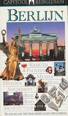 Berlijn - Malgorzata Omilanowska, Christian Tempel, Hester Colijn, Jaap Deinema (ISBN 9789041018502)