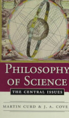 Philosophy of Science - Martin Curd, Jan A. Cover (ISBN 9780393971750)