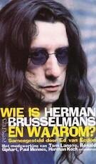 Wie is Herman Brusselmans en waarom? - Ed van Eeden (ISBN 9789053335956)