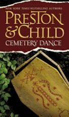 Cemetery Dance - Douglas Preston, Lincoln Child (ISBN 9780446618694)