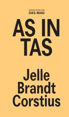 As in tas - Jelle Brandt Corstius (ISBN 9789492478696)