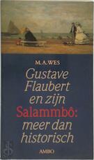 Gustave flaubert en zyn salammbo