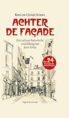 Achter de façade - Kees Brants, Chrisje Brants (ISBN 9789038806891)
