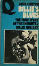Billie's blues - John Chilton (ISBN 9780704331143)