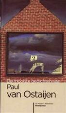 Paul van Ostaijen - P. Van Ostaijen (ISBN 9789077686140)