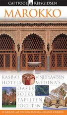 Capitool Reisgids Marokko - Rachida Alaoui (ISBN 9789041033765)