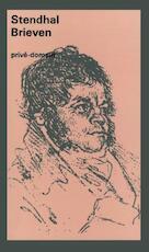 Brieven - Stendhal (ISBN 9789029546720)