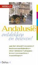 Merian Live / 19 Andalusie ed 2007 - Harald Klocker, G. Treffer, J. Hendriks (ISBN 9789024356324)