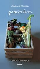 Groenten - D. de Montalier (ISBN 9789058979438)
