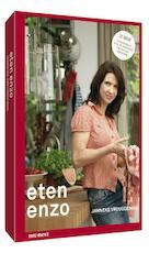 Eten en zo - Janneke Vreugdenhil (ISBN 9789085104346)