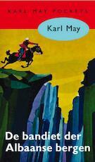 De bandiet der Albaanse berg - Karl May (ISBN 9789031500215)