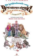 De kattenbende van Beestenvreugd - Mieke van der Weij, Joke van der Weij (ISBN 9789047605447)