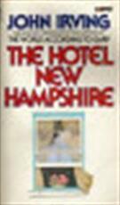 The Hotel New Hampshire - John Irving (ISBN 9780552120401)