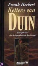 Ketters van Duin - Frank Herbert (ISBN 9789029067423)