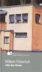 Villa des roses - Willem Elsschot (ISBN 9789089690128)