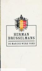 De man die werk vond - Herman Brusselmans