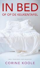 In bed - Corine Koole (ISBN 9789460031878)