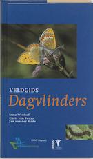 Veldgids Dagvlinders - I. Wynhoff, C. van Swaay, J. v/d Made (ISBN 9789050111232)