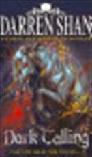 Dark Calling - Darren Shan (ISBN 9780007260430)
