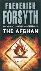 The Afghan - Frederick Forsyth (ISBN 9780552155045)